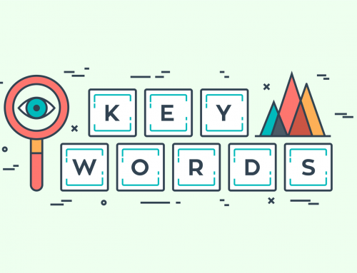 Keywords are like stocks