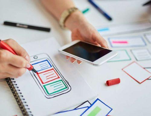 Investing in SEO | Wireframe Sketcher
